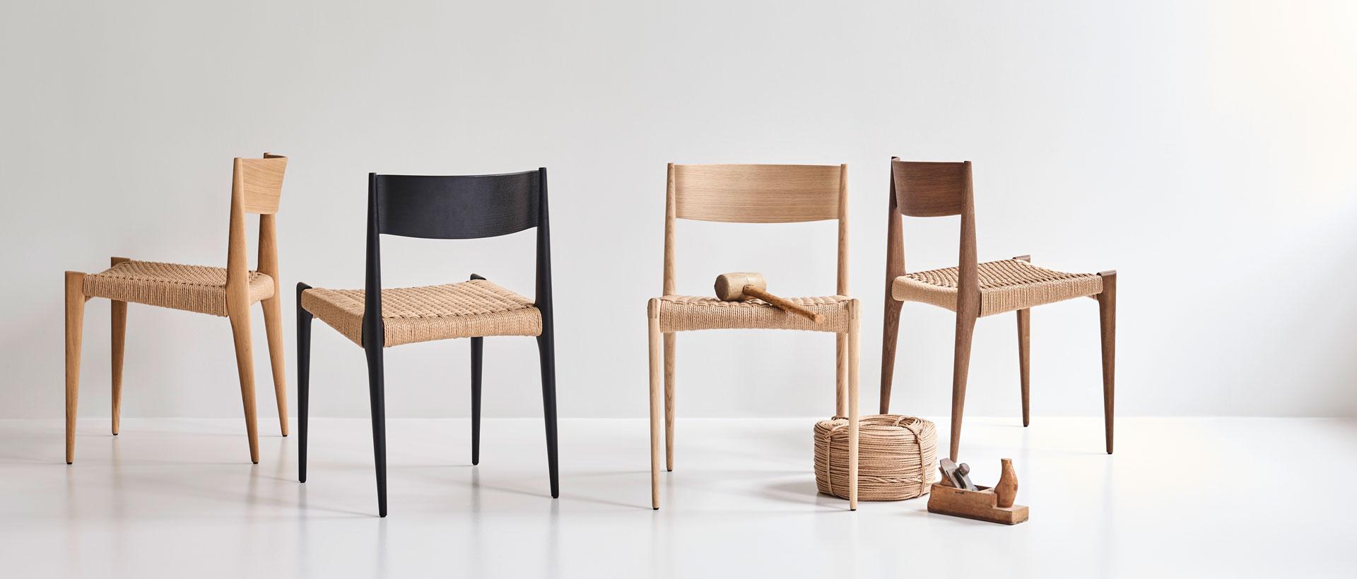 Pia Chair